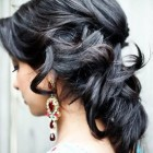 Hairstyles for indian weddings