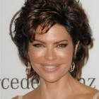 Hairstyles for layered short hair