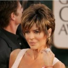 Hairstyles for over 50 short hair