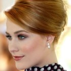 Hairstyles for short hair updos