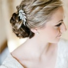 Hairstyles for weddings bride