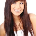 Ideas for haircuts for long hair