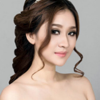 Korean bridal hairstyles