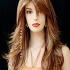 Latest hair trends for long hair