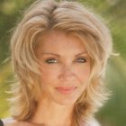 Latest hairstyles for women over 40
