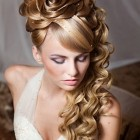 Latest prom hairstyles 2015