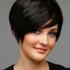 Latest short haircuts for 2015