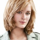 Layered hairstyles haircuts