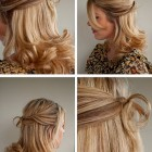 Learn hairstyles