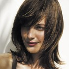 Long layered haircuts for shoulder length hair