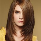Long layered haircuts for straight hair