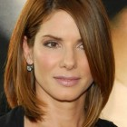 Medium and short haircuts for women