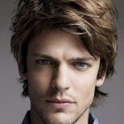 Medium length haircuts for men