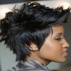 Mohawk black hairstyles
