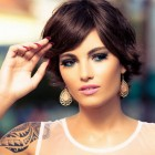 Most popular haircuts for 2015