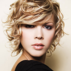 Nice hairstyles for short hair