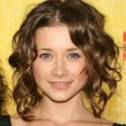 Perm hairstyles short hair