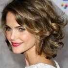 Photos short curly hairstyles