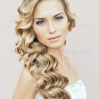 Pics of hairstyles for weddings