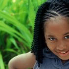 Pictures of black kids hairstyles