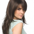 Pictures of long haircuts with layers