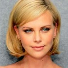 Pictures of short to medium length haircuts