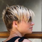 Pictures short haircuts for women