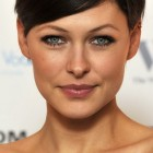 Pixie haircut celebrities