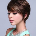 Pixie haircut for girls