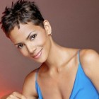 Pixie haircut halle berry