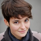 Pixie haircuts for thick hair
