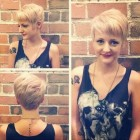 Pixie short haircuts 2015