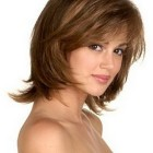 Popular medium length haircuts