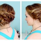Prom hairstyles photos