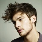 Sexy mens hairstyles