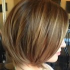 Short bobs hairstyles 2015