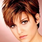 Short hair cuts pictures