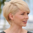 Short hair styles celebrity