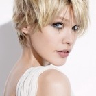 Short hair styles for teenagers