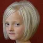 Short hair styles for young girls