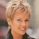 Short hair styles women over 60