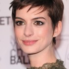 Short haircut photos women