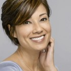 Short haircut styles for women over 40