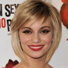 Short haircuts bobs for women