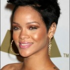 Short haircuts for women black hair
