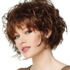 Short short haircuts for curly hair