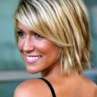 Short straight hairstyles 2015