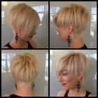Short summer hairstyles 2015