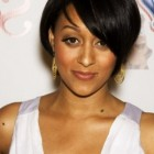 Short weave black hairstyles
