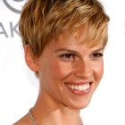 Shortish haircuts for women